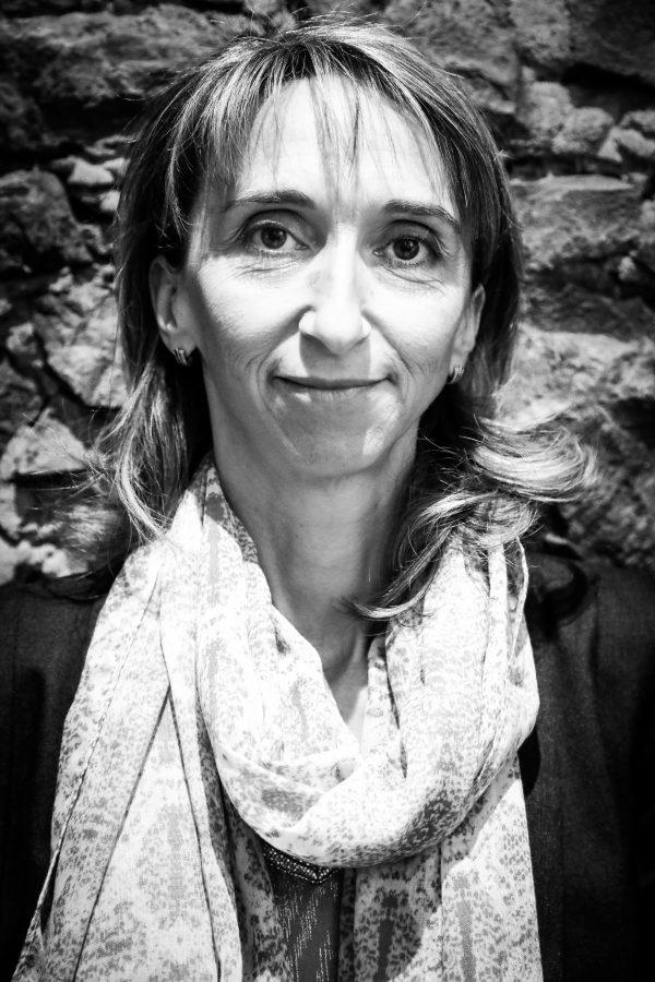Sandrine LEONARD
