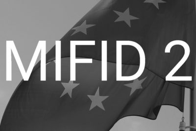 MIFID 2 Master Finances