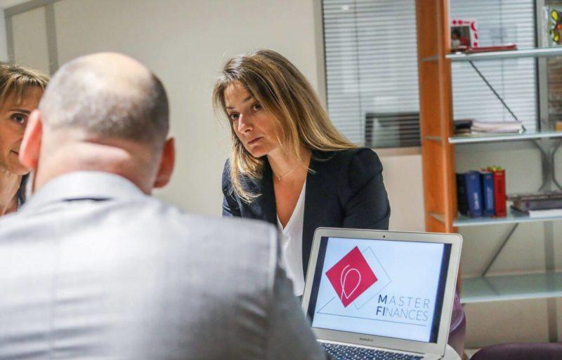 role CGP - Master Finances conseillers en gestion de patrimoine à Toulon