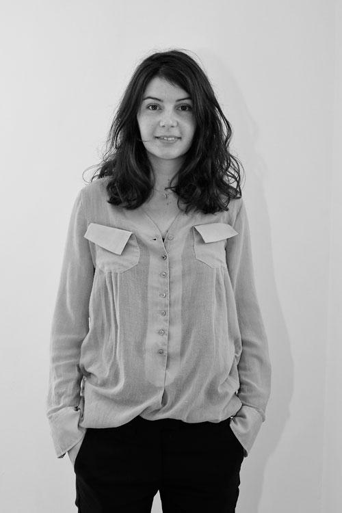 Master Finances Justine Migliore